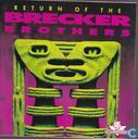 Platen en CD's - Brecker Brothers - Return Of The Brecker Brothers