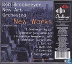 Platen en CD's - Brookmeyer, Bob - Bob Brookmeyer New Art Orchestra New Works Celebration