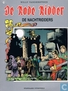 Comic Books - Red Knight, The [Vandersteen] - De nachtridders
