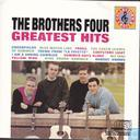 Disques vinyl et CD - Brothers Four, The - Greatest hits