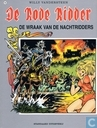 Comic Books - Red Knight, The [Vandersteen] - De wraak van de nachtridders