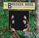 Disques vinyl et CD - Brecker Brothers - The Brecker Brothers Collection, Vol. 1