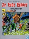 Comic Books - Red Knight, The [Vandersteen] - Het putmonster