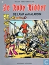 Comic Books - Red Knight, The [Vandersteen] - De lamp van Aladdin