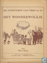 Comic Books - Nibbs & Co - Het wonderwolkje
