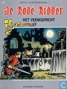 Comic Books - Red Knight, The [Vandersteen] - Het veemgericht