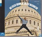 Schallplatten und CD's - Brown Jr., Oscar - Mr. Oscar Brown, Jr. Goes to Washington