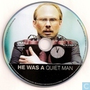 DVD / Video / Blu-ray - DVD - He Was a Quiet Man
