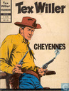 Comic Books - Tex Willer - Cheyennes