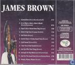 Platen en CD's - Brown, James - James Brown
