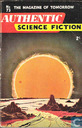 Authentic Science Fiction 73