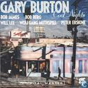 Disques vinyl et CD - Burton, Gary - Cool Nights