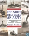 The ships that saved an army