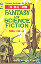 The best from Fantasy and Science Fiction -fifth series