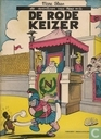 Comic Books - Nibbs & Co - De rode keizer