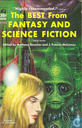 The Best from Fantasy and Science Fiction -3th series