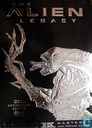 DVD / Video / Blu-ray - DVD - Alien Legacy