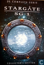 DVD / Video / Blu-ray - DVD - Stargate SG-1 The complete series