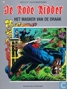 Comic Books - Red Knight, The [Vandersteen] - Het masker van de draak
