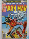 The Invincible Iron Man 118