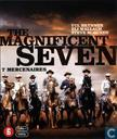 DVD / Video / Blu-ray - Blu-ray - The Magnificent Seven / 7 Mercenaires