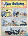 Comic Books - Blake and Mortimer - 1954 nummer  4