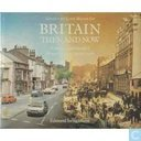 Britain Then and now (Country Life Book of...)
