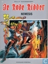 Comic Books - Red Knight, The [Vandersteen] - Nemesis