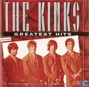 The Kinks greatest hits