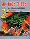 Comic Books - Red Knight, The [Vandersteen] - De drakenmeester