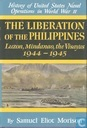 The liberation of the Philippines 1944 - 1945