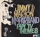 Disques vinyl et CD - Jimmy & Marian McPartland - Jimmy and Marian McPartland Play TV Themes