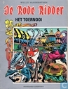 Comic Books - Red Knight, The [Vandersteen] - Het toernooi