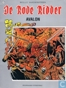 Comic Books - Red Knight, The [Vandersteen] - Avalon