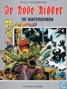 Comic Books - Red Knight, The [Vandersteen] - De waterdemon