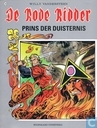 Comic Books - Red Knight, The [Vandersteen] - Prins der duisternis