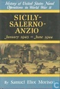 Sicily-Salerno-Anzio Januari 1943 - June 1944