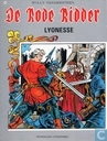 Comic Books - Red Knight, The [Vandersteen] - Lyonesse