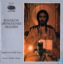 Russissch-Orthodoxes Requiem