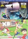Disney XD magazine 1