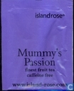 Mummy's Passion