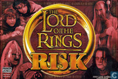 Risk - The Lord Of The Rings Editie