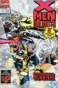 X-Men Unlimited 1