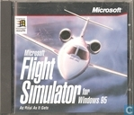 Microsoft Flight Simulator for Windows 95 Version 6.0