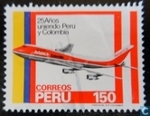 Fly Union Peru and Colombia