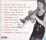 Platen en CD's - Laroo, Saskia - It's like Jazz