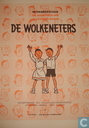 Comic Books - Willy and Wanda - De wolkeneters