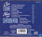 Disques vinyl et CD - Laine, Cleo - Blue and Sentimental