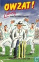 Owzat! - Larry Looks at Cricket Umpires