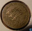 Central African States 5 francs 1979